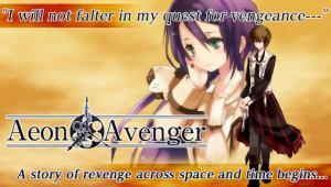 Aeon Avenger