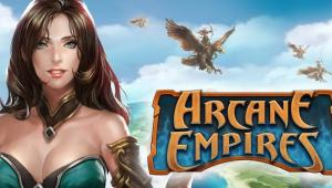 Arcane Empires