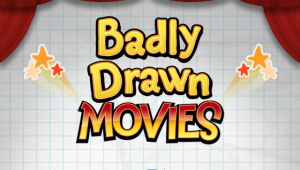 Badly Drawn Movies