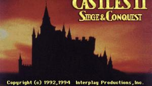 Castles 2: Siege And Conquest