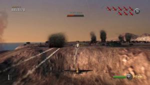 Dogfight 1942: Fire Over Africa