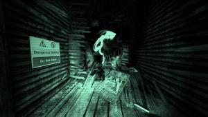 Dark Fall: Ghost Vigil