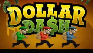 Dollar Dash 2013