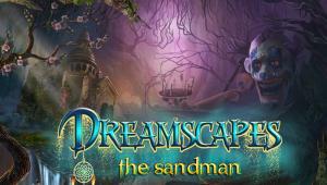 Dreamscapes: The Sandman