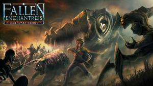 Elemental: Fallen Enchantress – Legendary Heroes