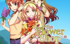 Flower Shop: Summer In Fairbrook
