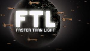 FTL - Faster Than Light