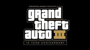 Grand Theft Auto 3: 10 Year Anniversary Edition