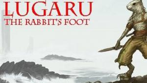 Lugaru: The Rabbit's Foot