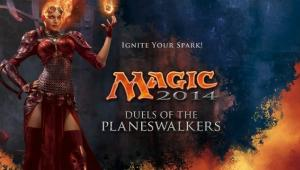 Magic the Gathering: Duels of the Planeswalkers 2014