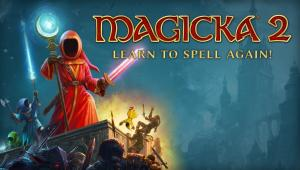 Magicka 2