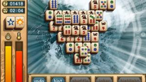 Mahjong Elements HD