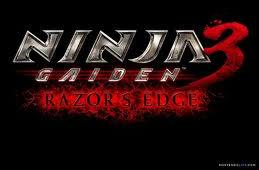 Game Cheats Ninja Gaiden 3 Razor S Edge Megagames