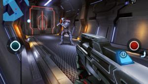 N.O.V.A.: Near Orbit Vanguard Alliance HD