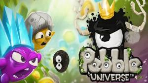 Pebble Universe