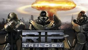 R.I.P. Trilogy