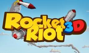 Rocket Riot 3D