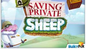 Saving Private Sheep HD