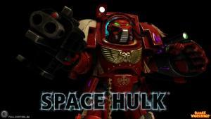 Space Hulk (2013)