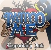 Tattoo Me: Legendary Ink
