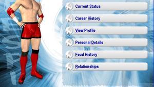Wrestling Spirit
