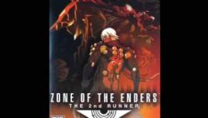 Zone of the Enders: The 2nd Runner HD