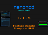 NanoMod v1.1.5 Full