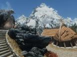 SKYRIM ENHANCED SHADERS NLA v1.1