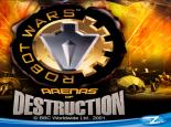 Robot Wars: Arena Of Destruction