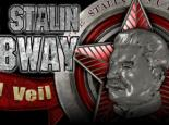 The Stalin Subway: Red Veil