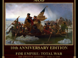 The American Revolution Mod Tenth Anniversary Edition