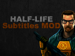 Half-Life: Subtitles MOD - Beta v1.0 Full