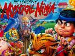 Legend of the Mystical Ninja