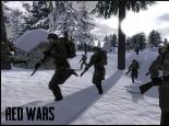 The Red Wars 1.9 Full