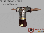 Mount and Gladius V1 Remade Full