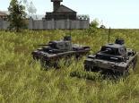Panzer Front v1.0 Full
