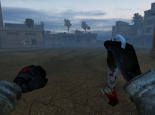 Project Zombie Strike 2014 Fade to Black DLC