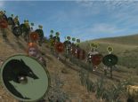 Wars for Calradia 1.02 patch and new nord shields
