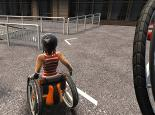 Extreme Wheelchairing