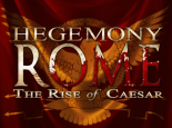Hegemony Rome The Rise of Caesar