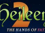 Heileen 2: The Hands of Fate