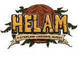 Helam: A Stripling Warrior Quest