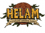 Helam: A Stripling Warrior Quest
