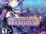 Hyperdimension Neptunia Victory