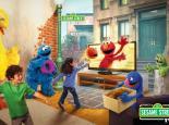Kinect Sesame Street TV