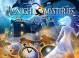 Midnight Mysteries 2: Salem Witch Trials