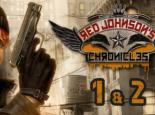 Red Johnson's Chronicles - 1+2