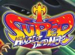 Super House of Dead Ninjas