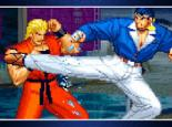 ACA NeoGeo: Art of Fighting 3
