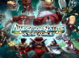 Awesomenauts Assemble